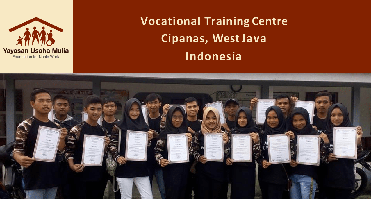 the GlobalGiving team invited YUM to speak in this webinar to share our experience in vocational education, especially since the COVID-19 outbreak.